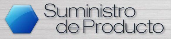 Suministro de productos Acento Suministros & Proyectos