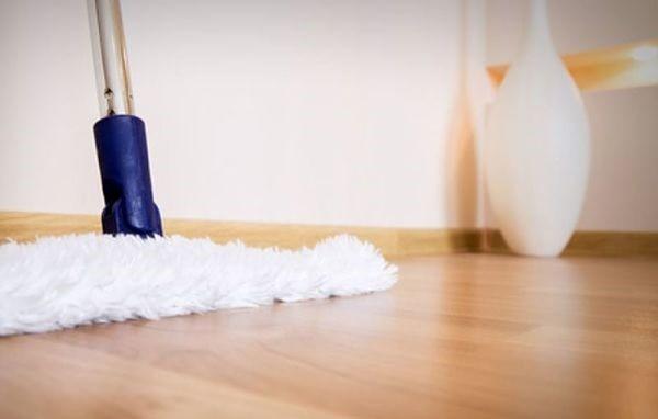 Laminado PVC sintético facil limpieza