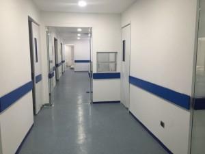 pisos salas de cirugía Armstrong