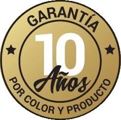 Cubiertas Extraforte Garantía de 10 años