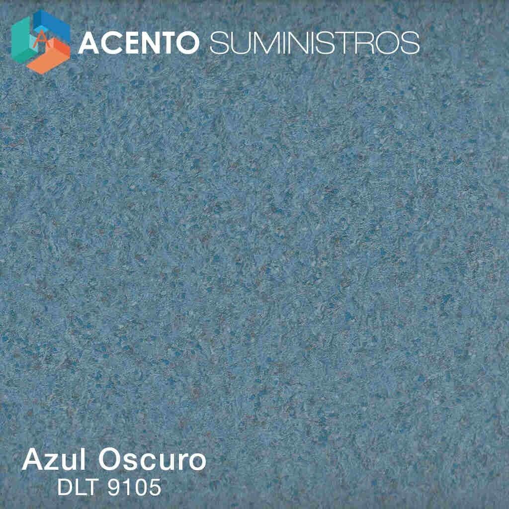 PISO LG DELIGTH AZUL OSCURO DLT 9105 ACENTO SUMINISTROS