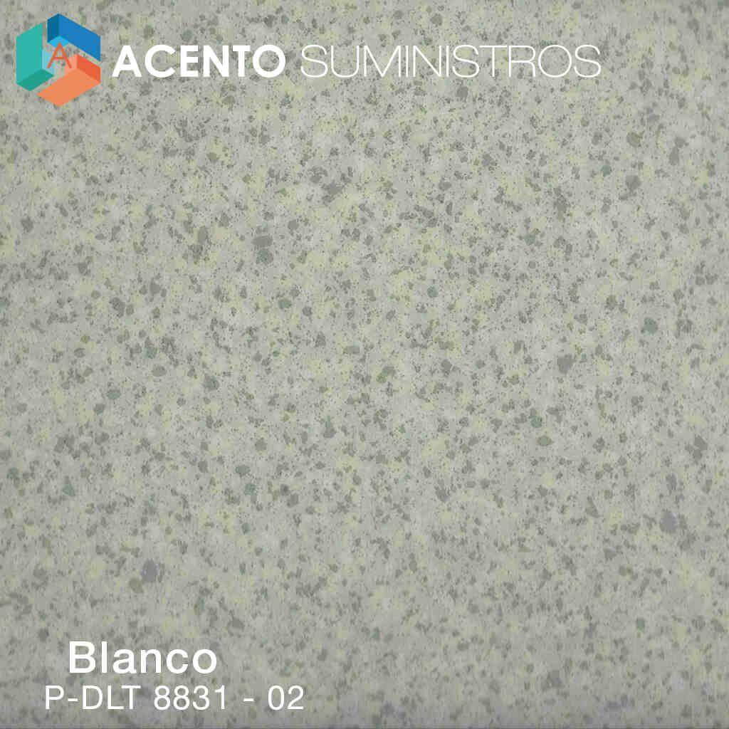 PISO DELIGTH BLANCO DLT 8831 ACENTO SUMINISTROS