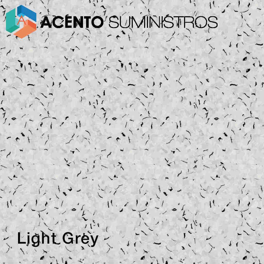 Tarkett iQ TORO SC LIGHT GREY 100 ACENTO SUMINISTROS