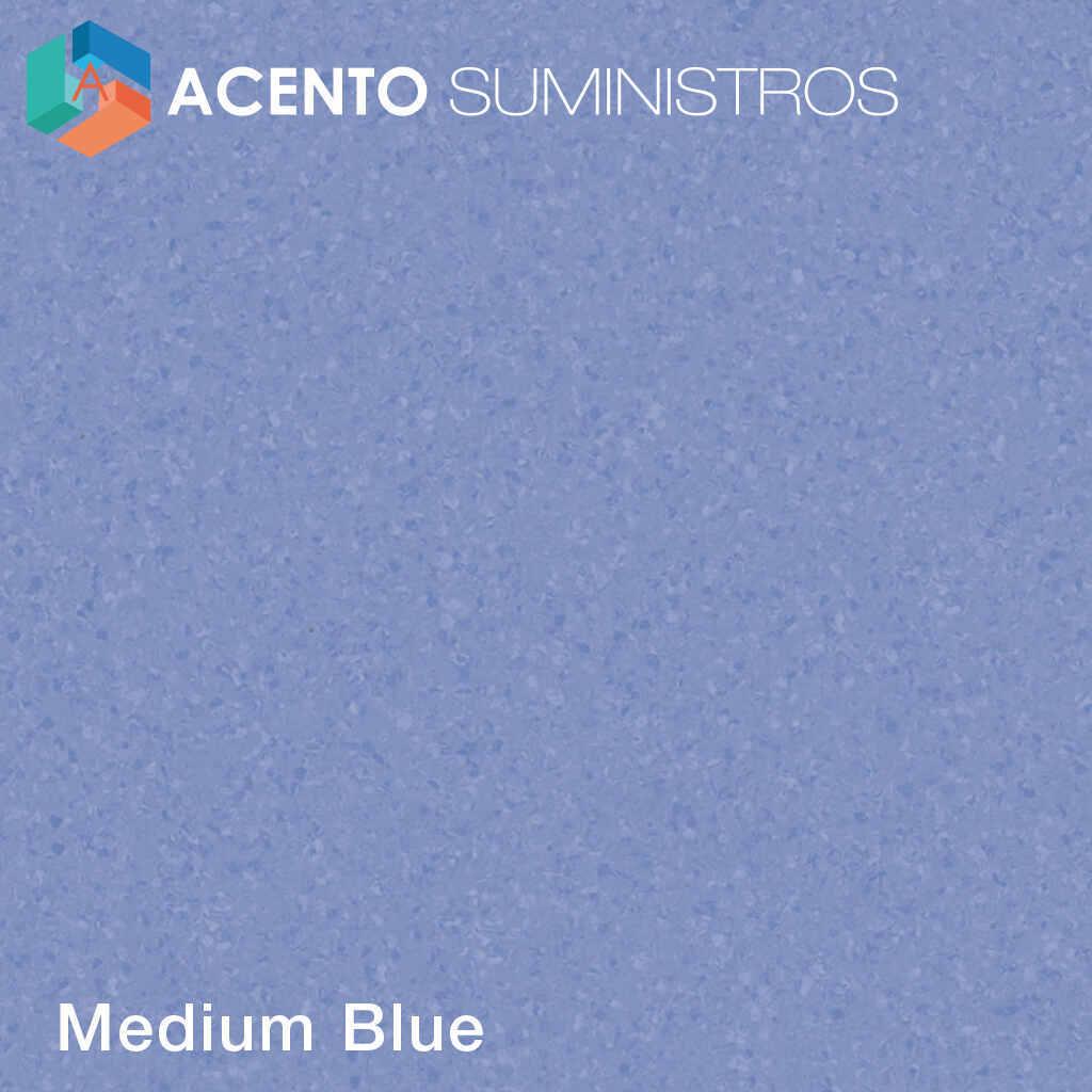 Piso Eclipse Premium Medium blue Spirit 21020979