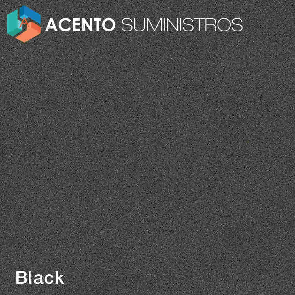 Piso heterogéneo Tarkett Acczent Excellence 70 Ruby Negro