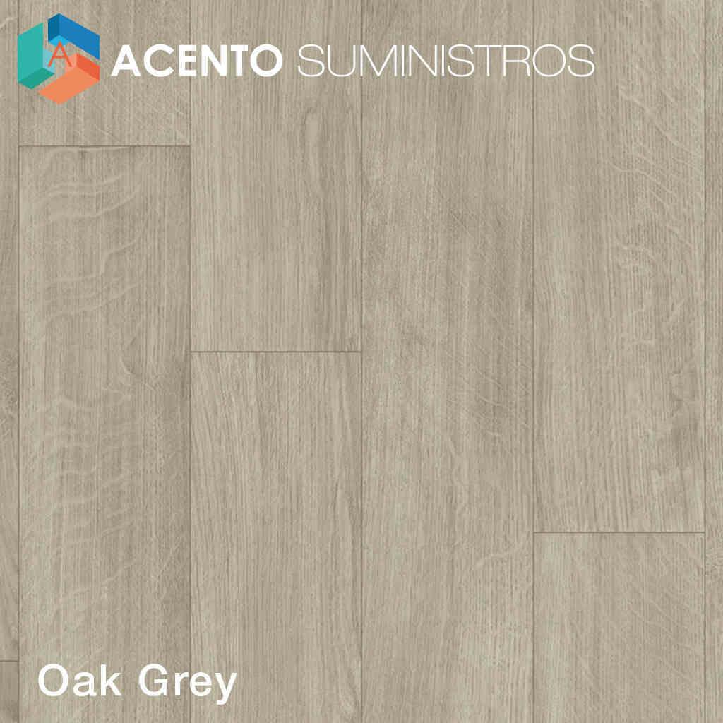Piso Tarkett Acczent Excellence 70 Topaz Oak Grey 25098036
