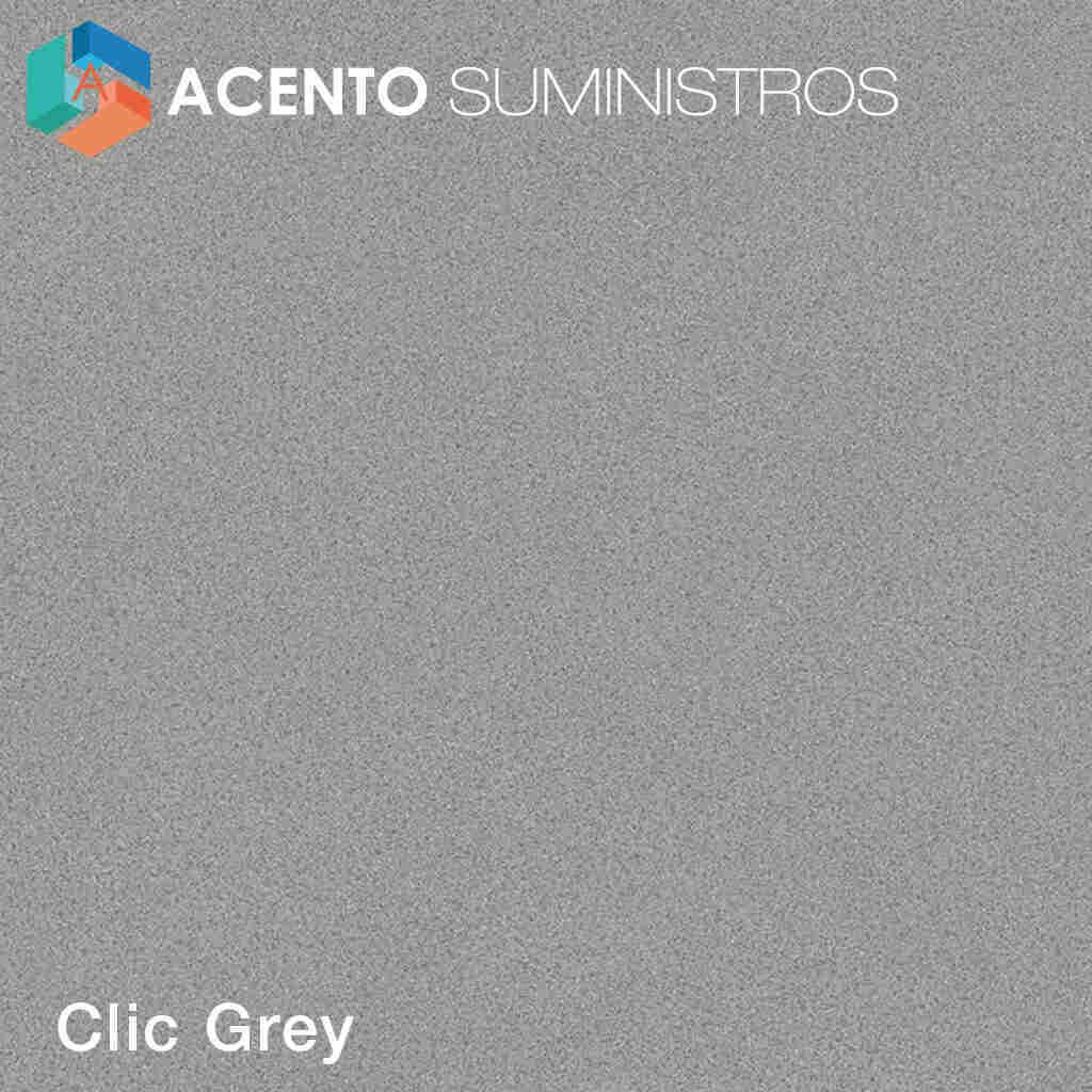 Piso Tarkett Acczent Excellence 70 Topaz Clic Grey 5626020