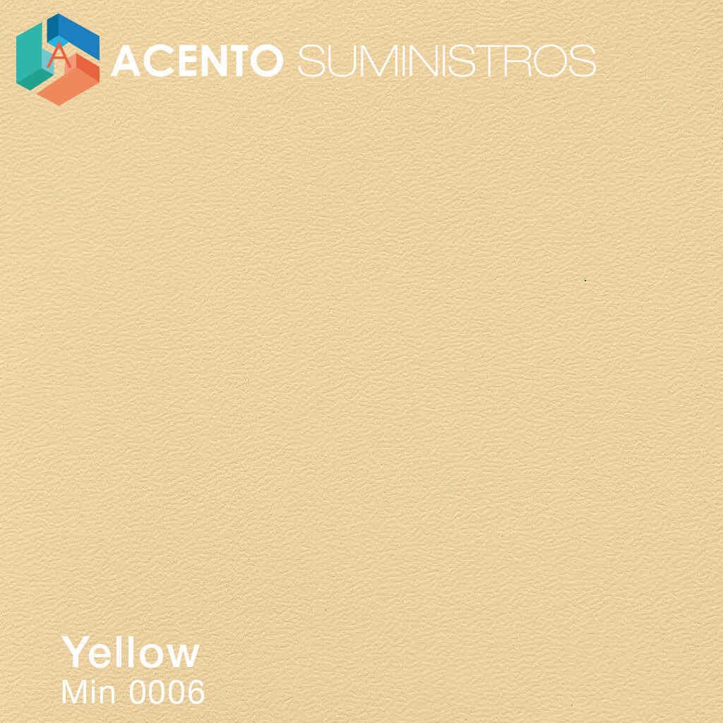LG Mini yellow Acento Suministros