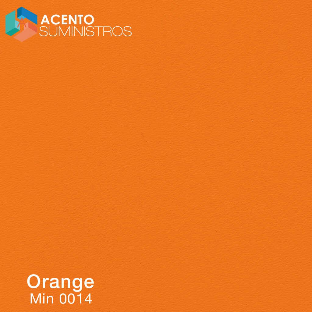 LG MINI orange Acento Suministros