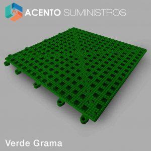 Easydeck Aqua Verde Grama